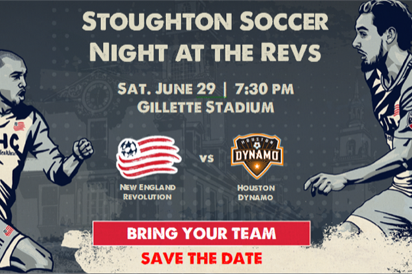 SYSL Night at the Revs